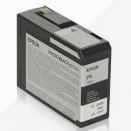 T5801 Epson R3800 K3 Photo Black ink cartridge 80ml